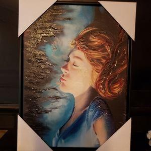 Beautiful  Painting- New